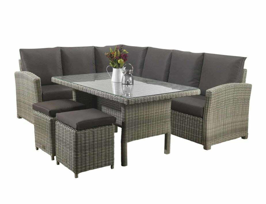 1-Hampton-Grey-dining-lounge-set-glass-table-Dallas-1.jpg