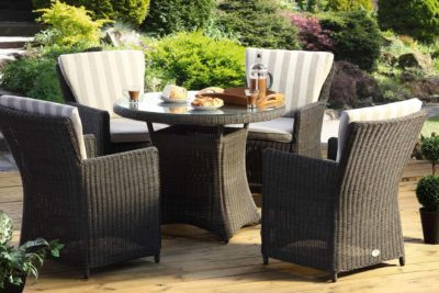 4-Seat-Clinton-Brown-Table-Capri-Asha-Cushions-Hilton-Brown-Chairs-SMALL