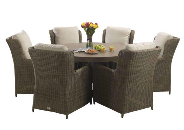 6-Seat-Amalfi-Tan-Dining-Set-1