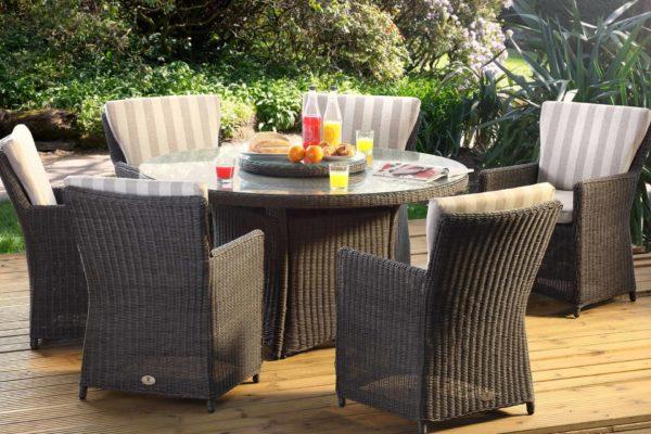 6-Seat-Clinton-Table-Capri-Asha-Cushions-Hilon-brown-Chairs-SMALL