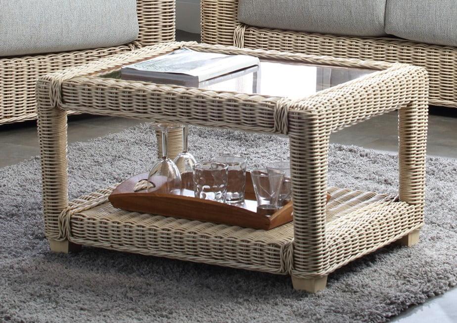 BURFORD Coffee table