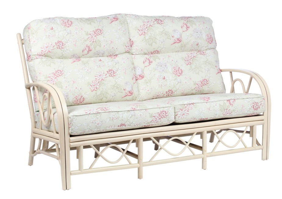 Bali Large 3 Seater Conservatory sofa web