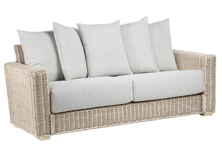 Burford Scatterback 3 seater sofa