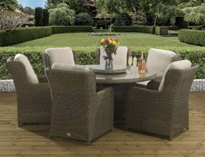 Clinton-6-Str-Dining-Set