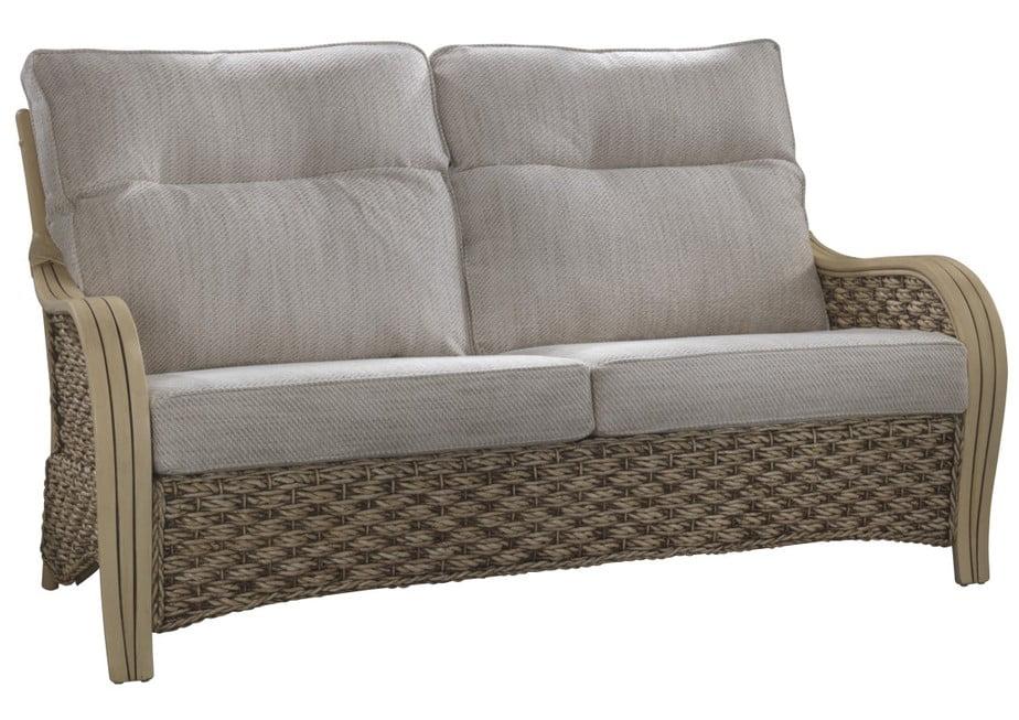 Milan conservtaory 3 seater sofa
