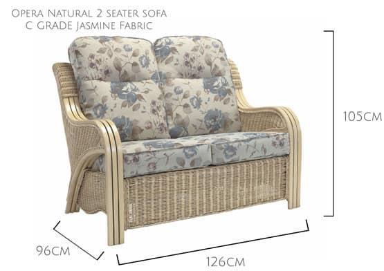 Opera-2-seater-sofa-dimensionsFORSITE