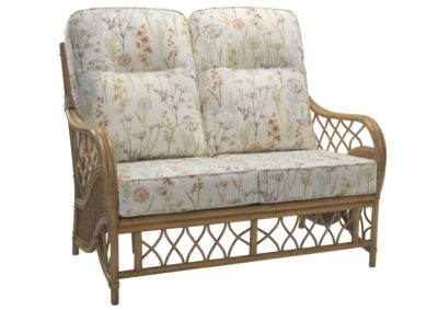 Oslo-Light-Oak-2-Seater-conservatory-Sofa