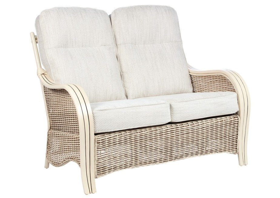 Turin 2 seater conservatory sofa