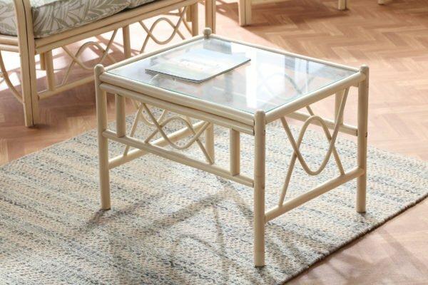 bali coffee table set