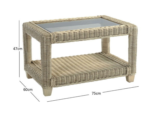 Burford Coffee Table Dimensions 1