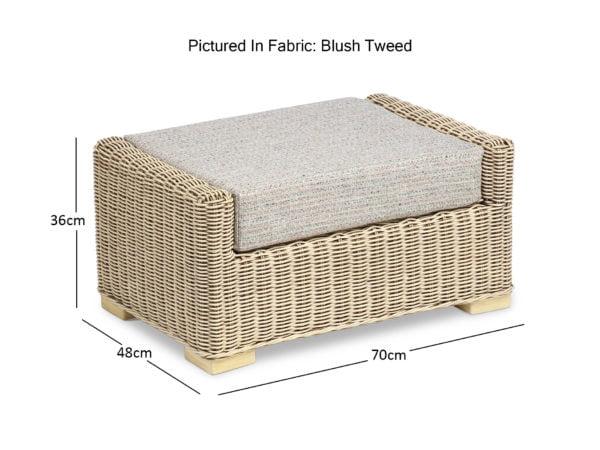 burford-natural-wash-tweed-blush-footstool-dimensions