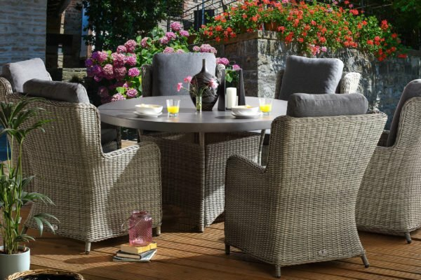 clinton-grey-6seater-slate-table-dining-set