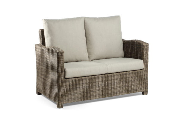 georgia mink 2seater sofa cutout