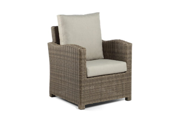 georgia mink chair cutout