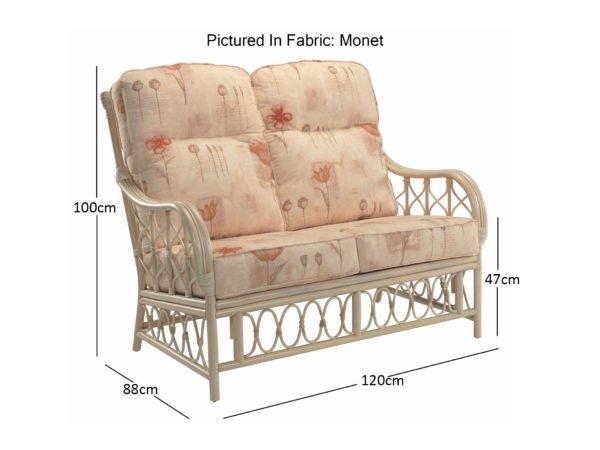 Morley Sofa Dimensions 1