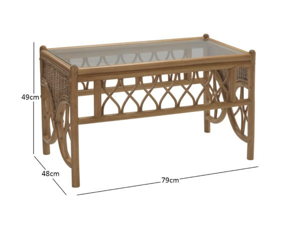 oslo-light-oak-coffee-table-10888-dimensions