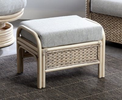 19 harlow pebble fabric footstool lifestyle