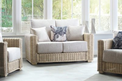 BURFORD-NATURAL-WASH-TWEED-BLUSH-2SEATER-SOFA-SET