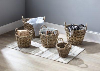 Basket-set-of-5