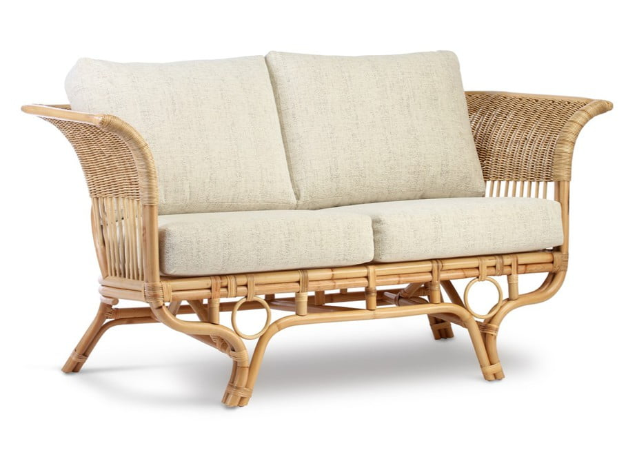 Beijing Wicker Sofa