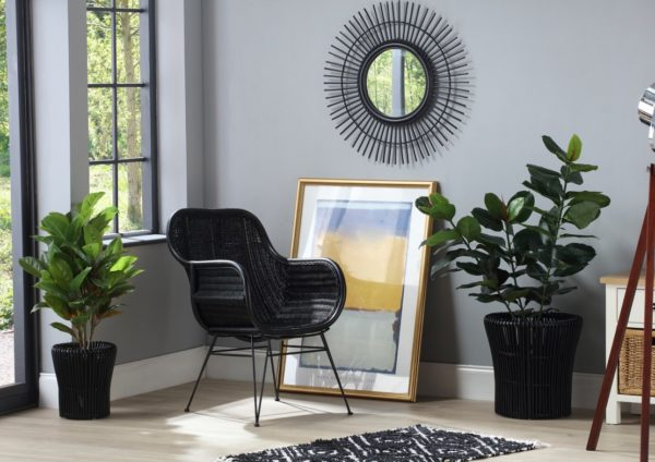 Black-Porto-occasional-chair