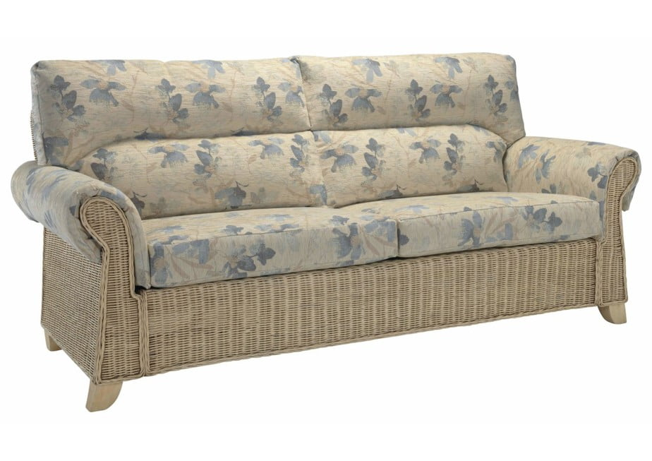 Clifton conservatory 3 seater Sofa