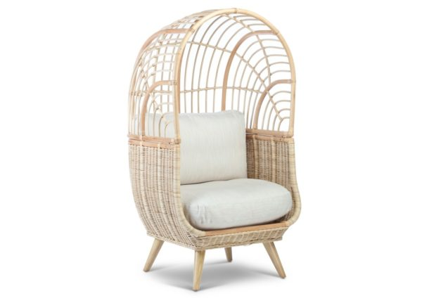 Cocoon-Chair-in-Smooth-Beige