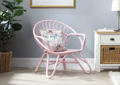 Desser-Pink-Nordic-Rattan-Chair