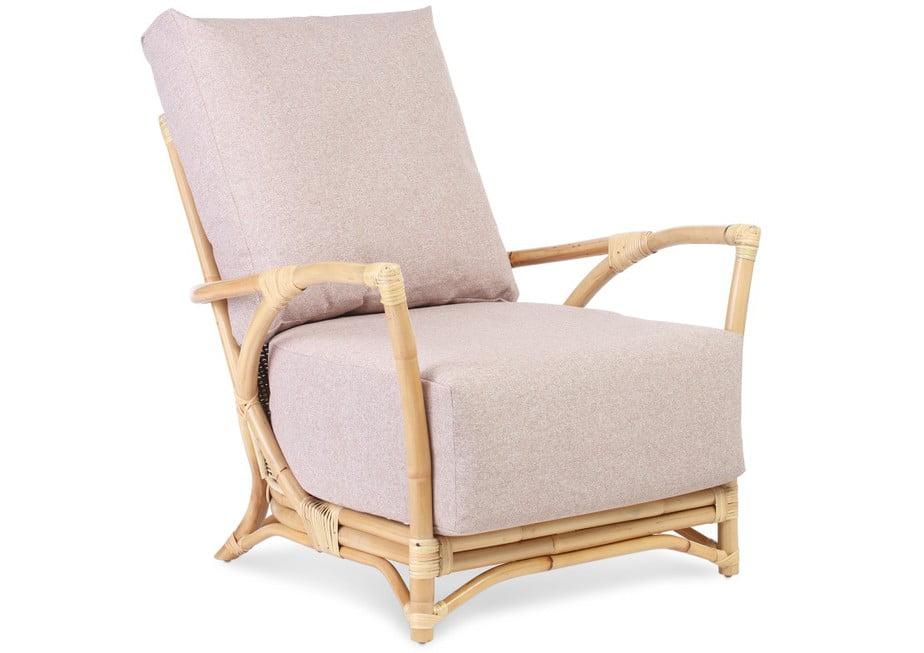 Mercer Natural rattan Chair