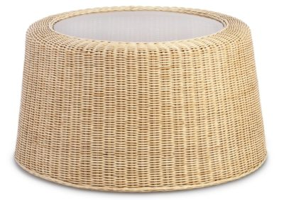 Natural-Rattan-woven-wicker-Coffee-Table