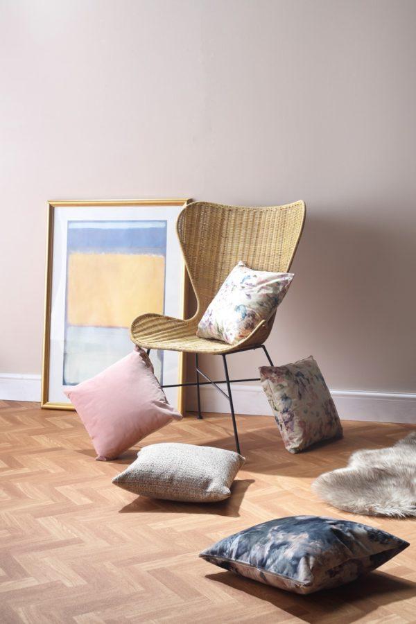 Porto-Wing-Chair-Natural-Cushions-set