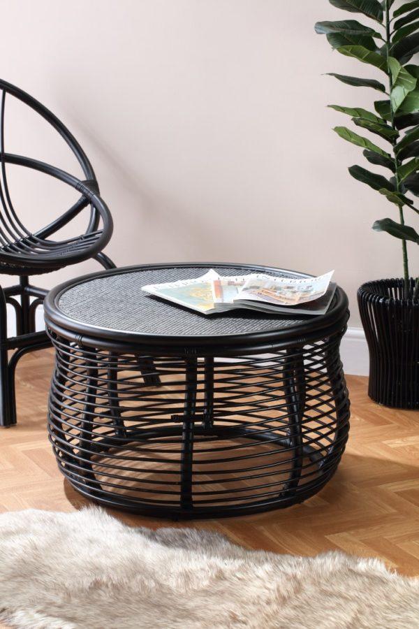 Royal-Black-Coffee-Table