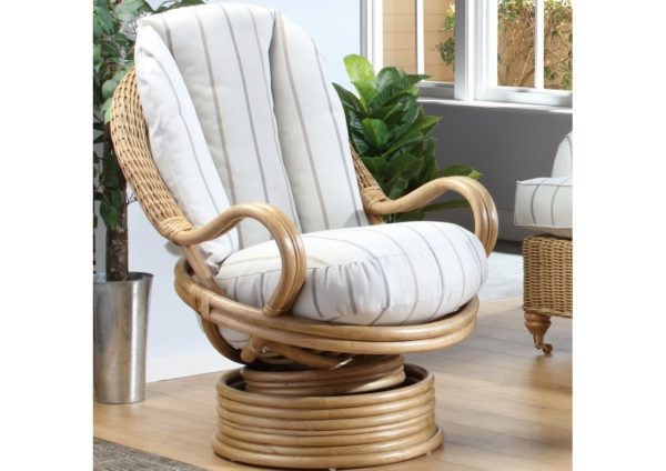 SEVILLE-Linen-Taupe-Fabric-Deluxe-Rocker-SMALL