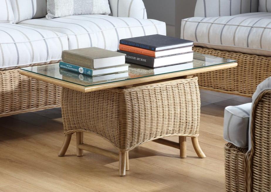 SEVILLE adjustable Table