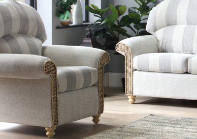 STAMFORD-Armchair