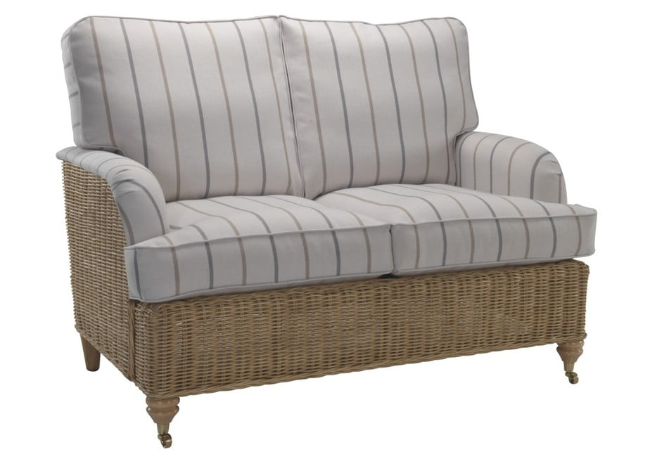 Seville conservatory 2 seater Sofa