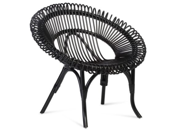 Shanghai-Wicker-Chair-Black