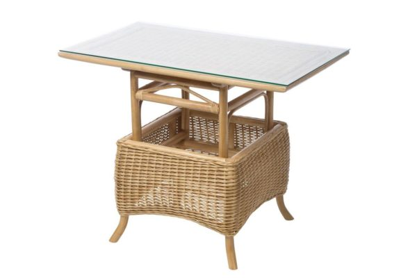 Centurion 8 Woven Adjustable Table Up