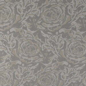 Rose AquaClean Fabric