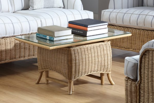 Seville Adjustable Table Small