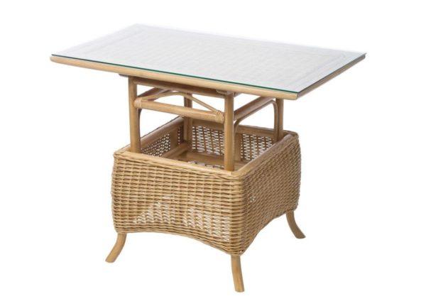 Manila-Woven-adjustable-table-up