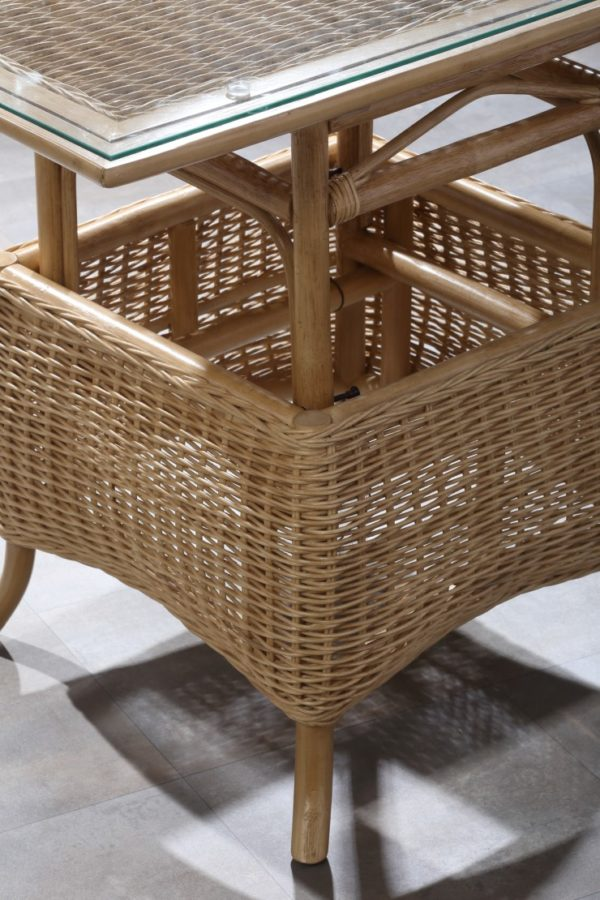 Woven-adjustable-table-up-Detail-1