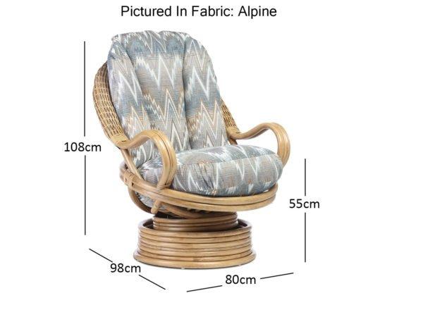 viola-light-oak-alpine-deluxe-rocker-dimensions-e1601388439779