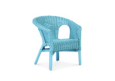 Blue Kids Loom Chair Web