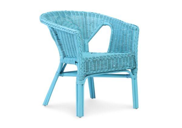Blue Loom Chair Website