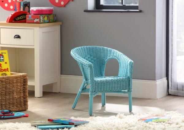 Kids Chair Blue Set Version2 Web