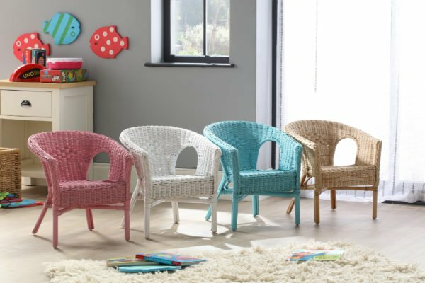 Kids Chairs Group Image Set