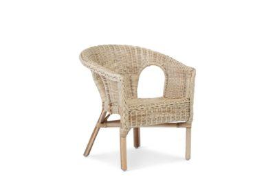 Natural Kids Loom Chair Website