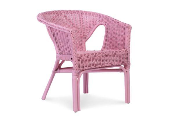 Pink Loom Chair Website