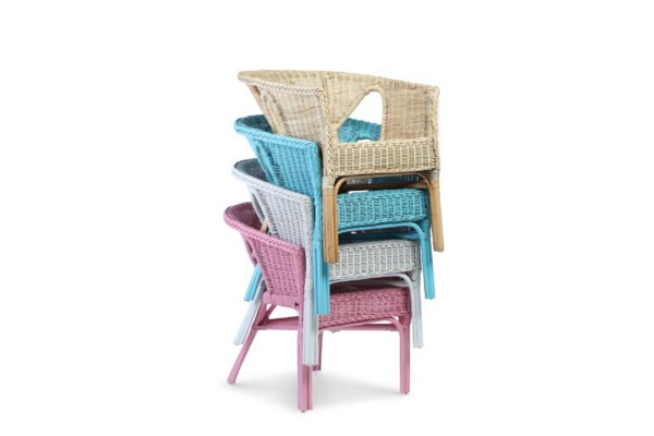 Stacking Aduls Loom Chair